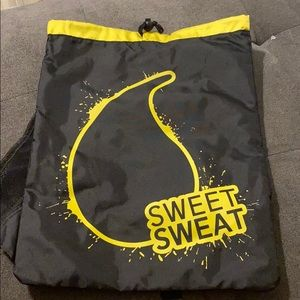 Sweat Sweat Gym Bag